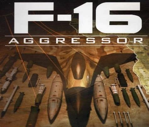 F-16 Aggressor Game Free Download Full Version For Pc