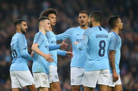 Manchester City vs Sheffield United Live streaming, TV ...