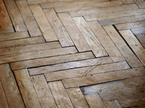 Warped Wood Floor Problems in Grand Rapids, Lansing