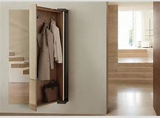 Porada Camper MirrorHall Cupboard Porada Furniture In