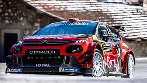 Rally Montecarlo 2019: Ogier vence a Neuville en un duelo