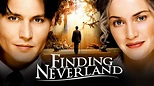 Finding Neverland - Official Site - Miramax