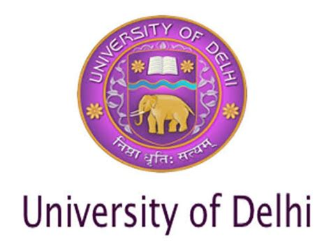 DELHI UNIVERSITY RECRUITMENT 2020 - DU EXPRESS
