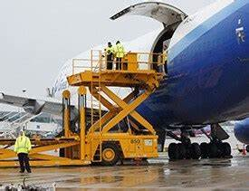 The Dependable ... Air Freight Insurance Quotes