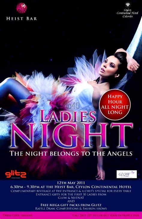 ladies night wallpaper gallery