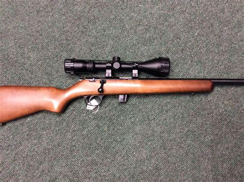 Marlin .22lr Rifle | Young Guns - Registered Firearms Dealer - Northern Ireland, UK
