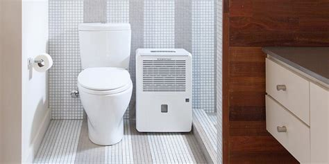 Dehumidifier Small Bathroom by Best Small Dehumidifiers For Bathroom In 2018 Updated