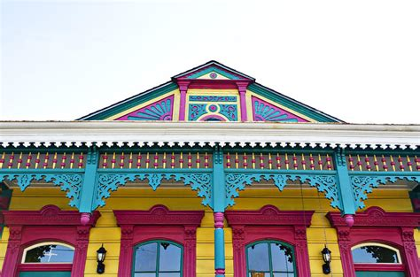 Colourful House by Colorful House Photograph By Laskowitz