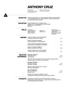 What Of Resume Should I Use For An Internship by Cv Parade