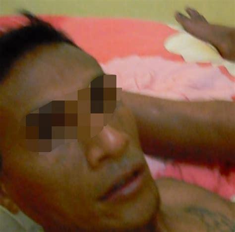 Tempo Semanal Virus Vídeo Manas Artista Indonézia