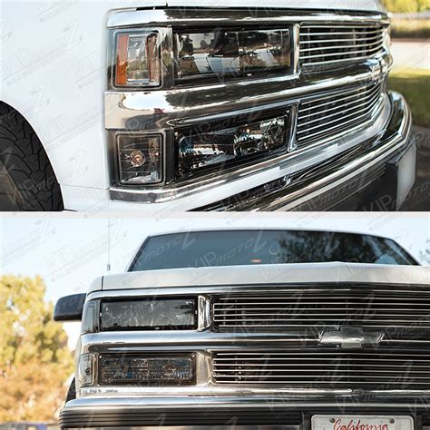 1996 chevy silverado tail lights 1994 1995 1996 1997 1998 chevy pickup truck led tail light