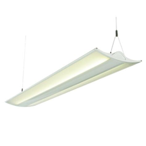 saxby 10315 bow 2x35w suspended commercial ceiling light
