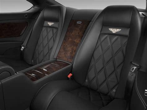 image  bentley continental gt  door coupe speed rear