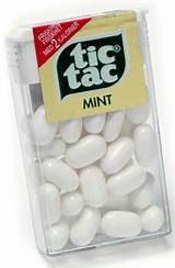 Teen can only eat tic tacs