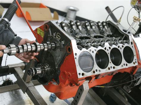 add hp    mopar magnum engine buldup