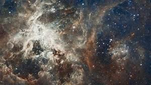 Tarantula Nebula Taken By The NASA Hubble Space Telescope ...
