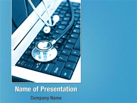Powerpoint Templates Computer Theme by World Powerpoint Templates World