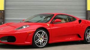 Ferrari F430 Spider : 2015 model ferrari f430 spider youtube ~ Maxctalentgroup.com Avis de Voitures