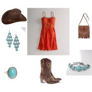 Summer Country Concert Outfit