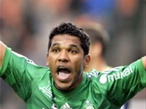 Brandao slams Thiago Silva feud claims | Goal.com