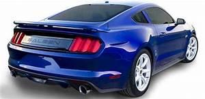 2015 Saleen Mustang S302 Black Label Review, Specs