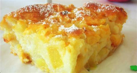 recette de cuisine tunisienne avec photo gateau aux pommes sans oeufs allergie aux oeufs le