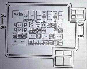 International 4300 Fuse Box Diagram