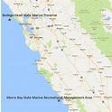 map of CA coast-rhfrnb   OSU Bio Museum