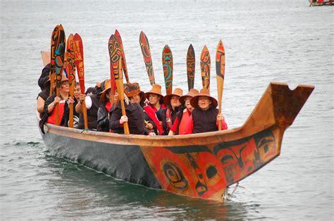 Canoes Wikipedia by Datei Haida Canoe Jpg Wikipedia