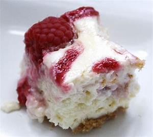Mini Cherry Cheesecake Bites Recipe — Dishmaps