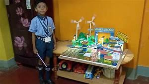 Smart Village Science Project