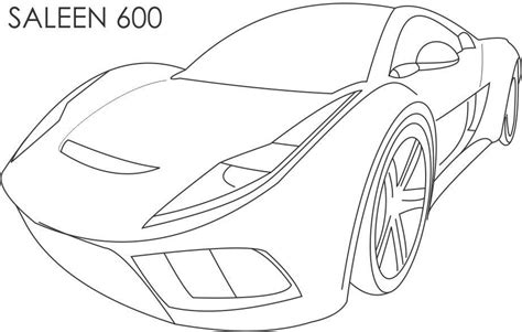 Free Coloring Pages Of Gta5 Cars
