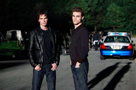 damon and stefan salvatore from the diaries 38