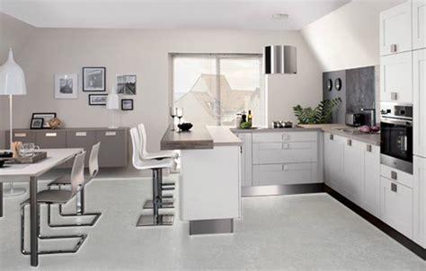 model de cuisine modele cuisine contemporaine meuble cuisine