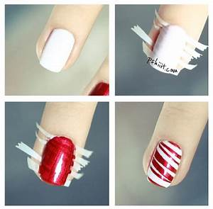 Easy Nail Art Designs to Try out at Home | Nail Designs Mag