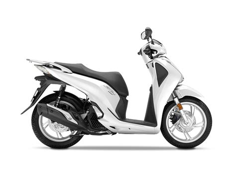 Gambar Motor Honda Sh150i by Honda Sh150i Motor Scooter Guide Newhairstylesformen2014