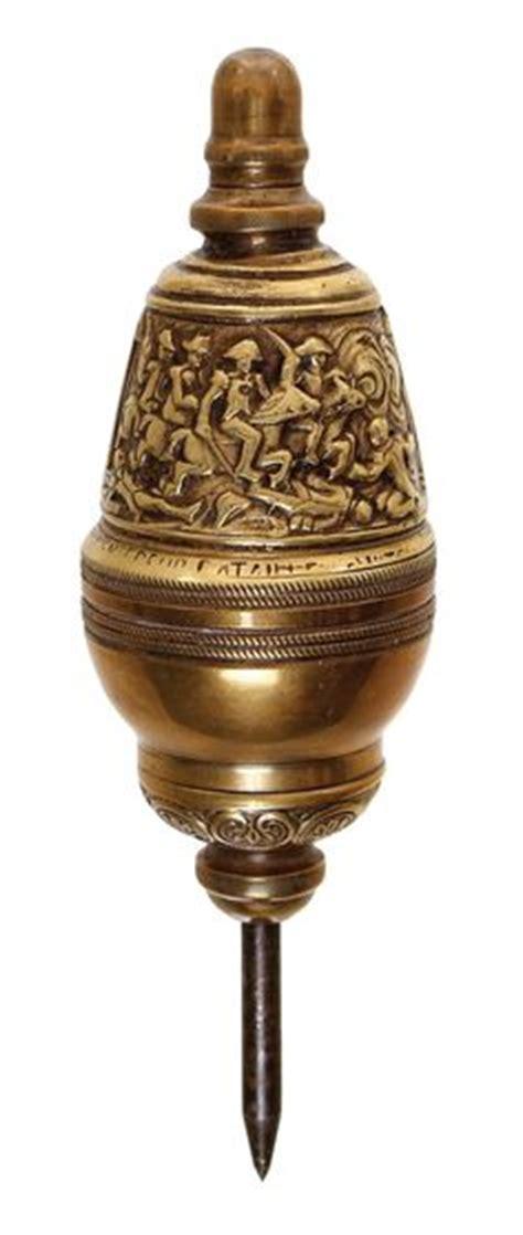 plumb barbara plumb bob quot plumb barbara quot 12 ounce solid brass plumb bob 8 1 2