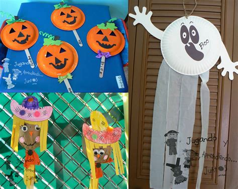 Valentine One Halloween Crafts For Kids
