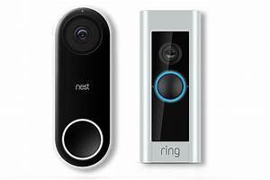 Smart Home Türklingel : nest hello wlan t rklingel im vergleich mit der ring doorbell pro ~ Yasmunasinghe.com Haus und Dekorationen