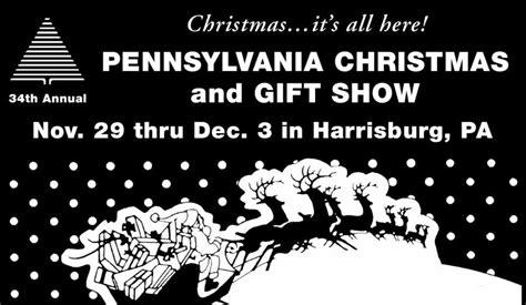 pa christmas gift show ship saves