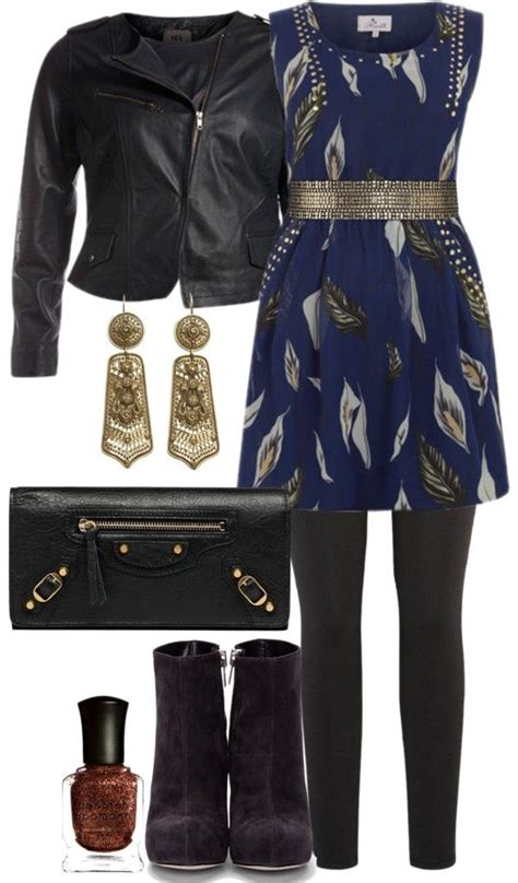 Polyvore Outfits Already Put Together Plus Size | Found on alexawebb.polyvore.com | Get in my ...