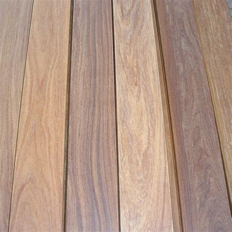 cumaru brazilian teak 5 4x6 first clear mg s4s e4e