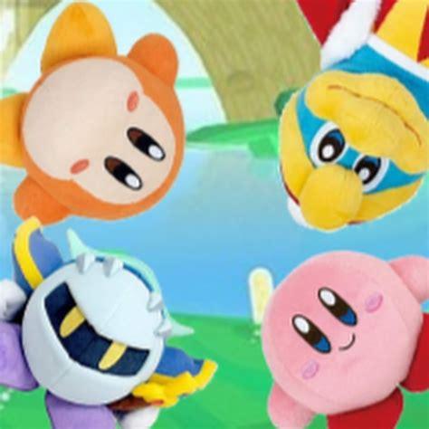 Kirby Plush Adventures Youtube