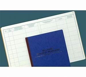 Registre De Police : registre livre de police achat internet ~ Medecine-chirurgie-esthetiques.com Avis de Voitures