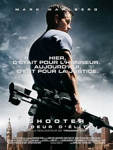 Movie Posters.2038.net | Posters for movieid-1573: Shooter ...