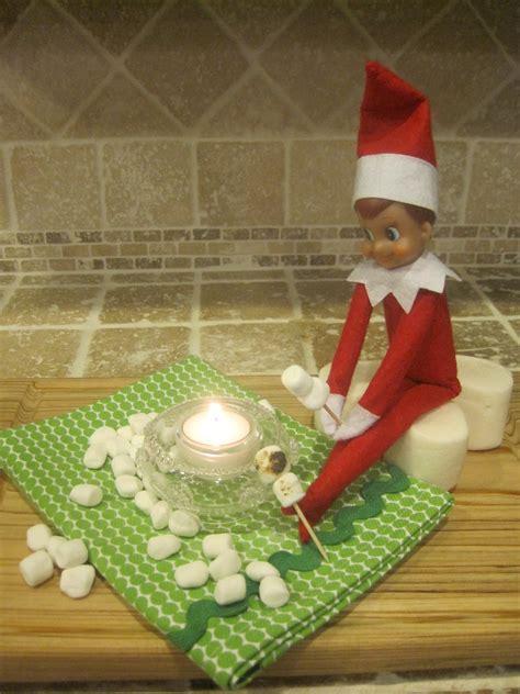 fun  unique elf   shelf ideas daddy  day
