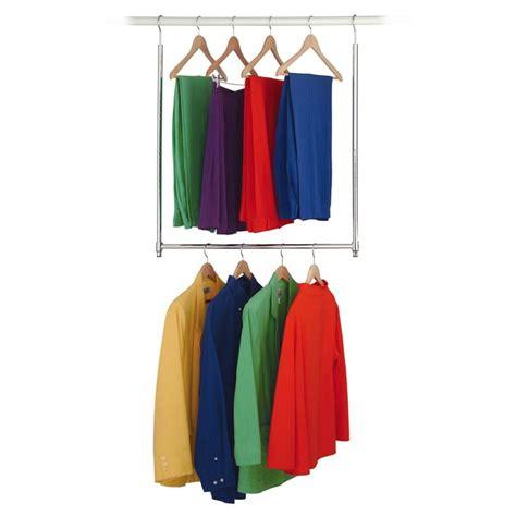 Closet Doubler by Adjustable Closet Doubler Ippinka