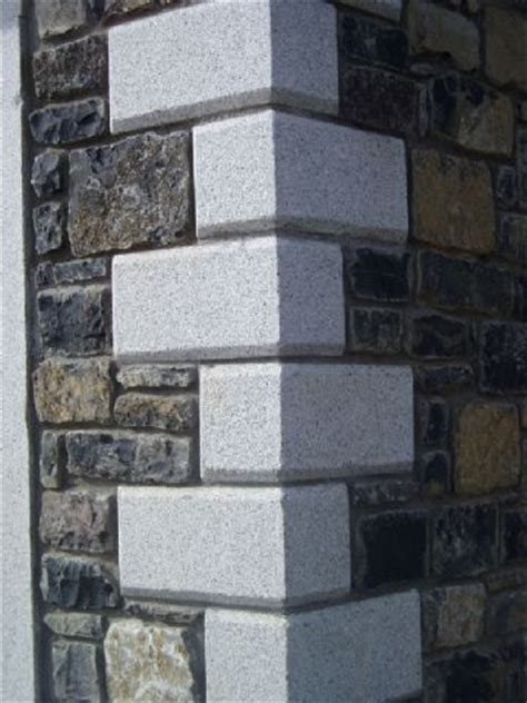 French Chateau   Building Materials   manor stone with