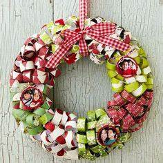 1000 images about DIY wreaths on Pinterest