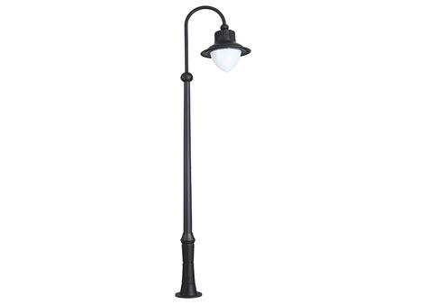 parking lot light poles images